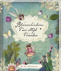 Bloemenkinderen voor altijd vrienden Barker, Mary