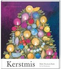 Kerstmis Heyduck-Huth, Hilde