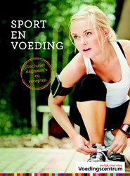 Sport en voeding -Inclusief dagmenu's en re n