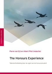 The honours experience -talentontwikkeling door de oge n van de honoursstudent