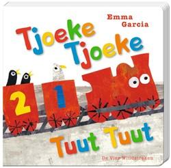 Tjoeke Tjoeke Tuut Tuut, 2 ex. Garcia, Emma