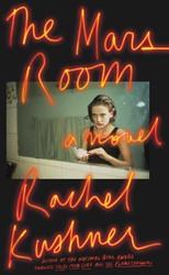 The Mars Room Kushner, Rachel