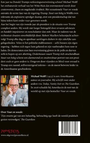 Staat van beleg Wolff, Michael-2
