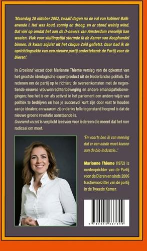 Groeiend verzet Thieme, Marianne-2