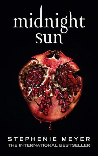 Midnight Sun Meyer, Stephenie