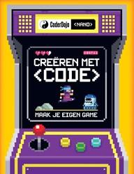 Creeren met Code - Maak je eigen game -CoderDojo Horneman, Jurie