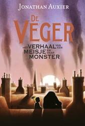De Veger -het verhaal van een meisje en haar monster Auxier, Jonathan