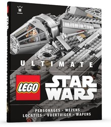LEGO Star Wars: Ultimate LEGO Star Wars Malloy, Chris