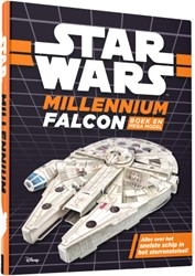 Star Wars: Millenium Falcon workshop