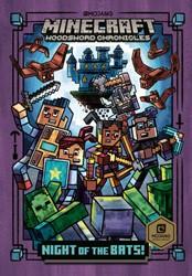 Minecraft: In de Game - 2 -Nacht van de vleermuizen