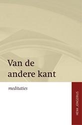Van de andere kant - Meditaties -meditaties Jongerius, Henk