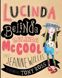 Lucinda Belinda Melinda Mccool Willis, Jeanne