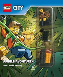 LEGO City: Jungle avonturen