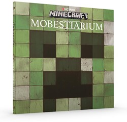 Minecraft Mobestiarium Wiltshire, Alex