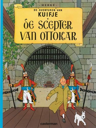 De scepter van ottokar Herge
