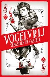 Vogelvrij Castell, Sebastien de