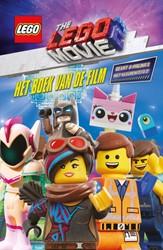 LEGO Movie 2: Het boek van de film
