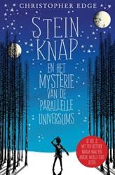 Stein Knap en het mysterie van de parall -Of hoe je met een rottende ban aan naar een andere wereld kun Edge, Christopher