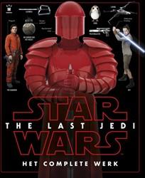The Last Jedi -Het complete werk