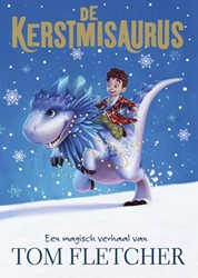 De Kerstmisaurus Fletcher, Tom