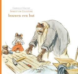 Ernest en Celestine Bouwen een hut Vincent, Gabrielle