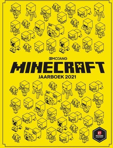 Minecraft: Jaarboek