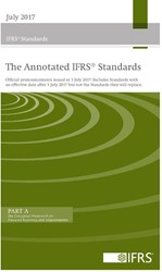The Annotated IFRS Standards 2017 -(Green Book)
