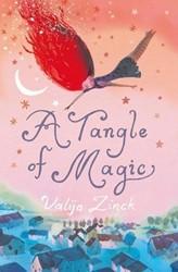 Tangle of Magic Zinck, Valija