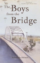 Boys from the Bridge Abineri, Sebastian Seeba
