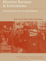 Monitor Racisme & Extremisme -extreemrechts in Amsterdam