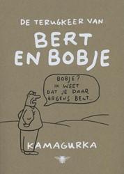 DE TERUGKEER VAN BERT EN BOBJE KAMAGURKA