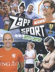 Zappsport Schoolagenda 2017/2018 -2017/2018