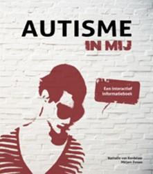 Autisme in mij -een interactief informatieboek Kordelaar, Nathalie van