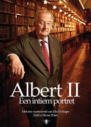 ALBERT II EEN INTIEM PORTRET -EEN INTIEM PORTRET POLET, OLIVIER