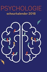 Psychologie Scheurkalender 2018 (red.)