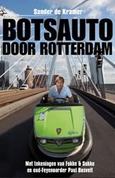 BOTSAUTO DOOR ROTTERDAM KRAMER, SANDER DE