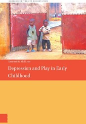DEPRESSION AND PLAY IN EARLY CHILDHOOD MOL LOUS, ANNEMIEKE
