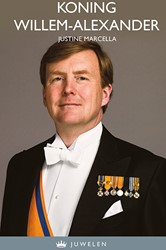 Kroonjuwelen Koning Willem-Alexander Marcella, Justine