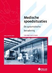 Medische spoedsituaties -de systematische benadering Olgers, T.J.