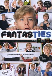 FantasTIES -een boek vol (on)zin over YouT uber Ties Helder, Koen
