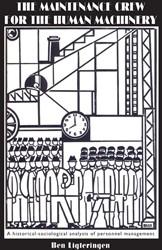 Pallas Proefschriften The maintenance cr -BOEK OP VERZOEK Ligteringen, Bernardus