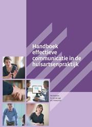 Handboek effectieve communicatie in de h -een bloemlezing uit zijn midde leeuwse chirurgie Dielissen, P.W.