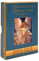 Engelen van Overvloed -Wanneer je behoefte hebt aan e en antwoord over alles wat van Virtue, Doreen
