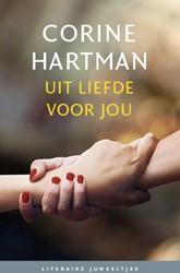 Uit liefde voor jou (set van 10) Hartman, Corine