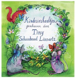 Kinderverhaaltjes Schoonbrood-Linnartz, Tiny
