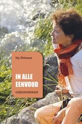 In alle eenvoud -gebedenboekje Iny, Driessen
