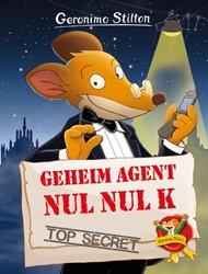 Geheim agent Nul Nul K Stilton, Geronimo