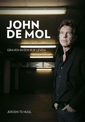 John de Mol -graven in een rijk leven Nuijl, Jeroen te