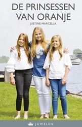 Amalia, Alexia en Ariane - Kroonjuweel Marcella, Justine