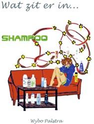 Wat zit er in... shampoo? Palstra, Wybo